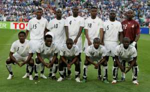 2006 World Cup: We Were The Better Side Against Italy Despite The Defeat - Stephen Appiah Insists