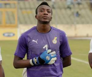 Felix Annan Not Giving Up On Regaining Starting Role At Kotoko