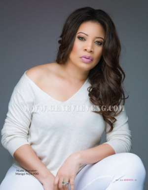 Court Orders Monalisa Chinda To Be Arrest Over Tax Evasion