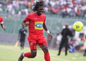 REVEALED: Why Asante Kotoko Rejected $50k For Songne Yacouba