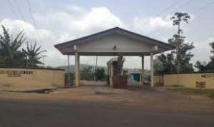 Kumawu Tweneboa Kodua Senior High School