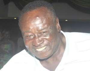 Rev Osei Kofi Names The Late Kwasi Owusu As One Of Ghana's Finest Strikers