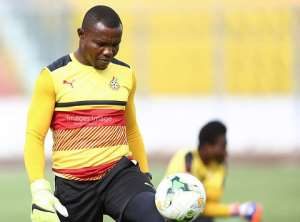 Richard Kingston Hurt Over How GFA Ended His Role As Black Stars Goalkeepers Trainer