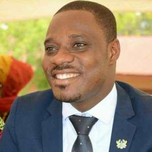 Hon. Isaac Acheampong