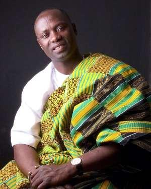 Emmanuel Armah Kofi-Buah
