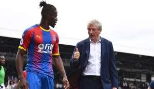 Crystal Palace Won't Sell Zaha - Hudgson