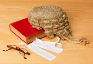 Dismissed High Court Judge Has Died, Body Decompose After One Week