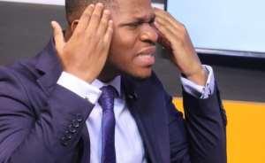 Akufo-Addo Claim Of 68,591 Tested For Covid-19 Is Barefaced Lie — Sammy Gyamfi