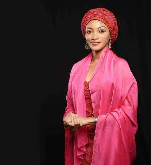 Spotlighting a Social Entrepreneur, Women Right Advocate AndPolitician - 'Lady Chinor Emeka'