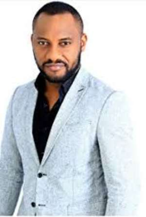 Don't Make Fun Of The Last Hours Of Christ —Yul Edochie Warns Comedians
