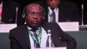 Blame Club Owners For Kwesi Nyantakyi's Woes - Sarfo Castro