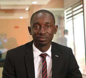 Daniel Ofosu-Asamoah