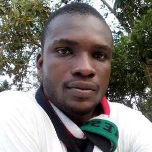 Patrick Ellonu, Jomoro NDC Communications Officer