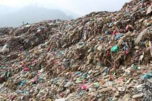 Outbreak Looms As Kpone Landfill Site Reach Limit