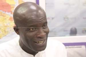 Titus Glover Says Only Akufo-Addo Can Save Ghana
