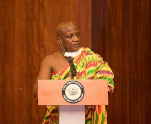 Covid-19: Akufo-Addo Bold Decisions Have Led To Low Infection Rate – Togbe Afede