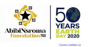 Abibinsroma Foundation On 2020 World Earth Day (50th Anniversary-Climate Action)