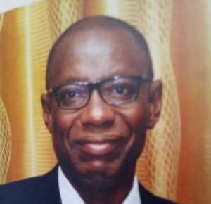 Human beings love freedom and Jubilation after Lockdown was expected-Dr. John Ofori Attram