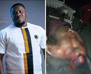 Sogakope Assemblyman Murder: Alleged Ring Leader Grabbed