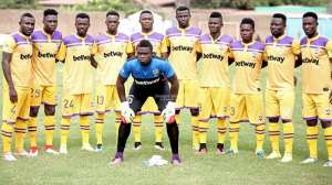 Special Competition: Can Medeama SC Stop High Flying Aduana Stars?