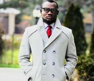 Prince David Osei Lambasts Lesbians And Gays