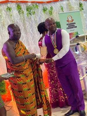 Full list of winners at 2019 Ghana National Herbal Awards