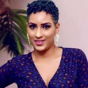 Choose A Life Partner Or Stay Single — Juliet Ibrahim Advises Women