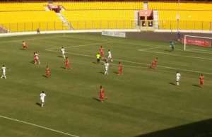NC SPECIAL COMPETITION: Hearts Beat 10 Man Inter Allies 2-0 To Wrap Up Round 1