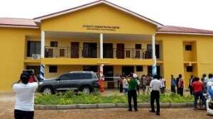 Bolga Polytechnic Is Now Bolga Technical University (BTU)