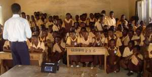 Ghc53.3m For SHS Teachers? Why Teaching In Basic Schools Is Unattractive