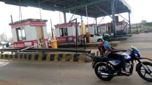 Highway Authority To Handover Toll Booths To Private Companies To Manage