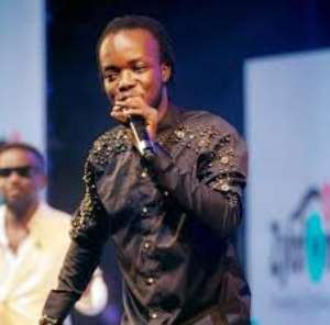 Stealing Someone's Song Is Below My Standard - Akwaboah