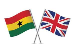 UK School Principals In Accra In May