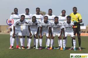 NC SPECIAL COMPETITION: Inter Allies Will Improve In 2nd Round – Coach Ahmed