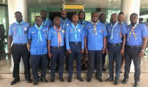 Int'l Scouts and Guides Fellowship confab slated for April 30