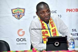 Sulley Muntari Will Be Welcomed To Hearts of Oak - NCC Boss Kobby Jones