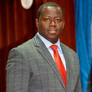 Kingsley Owusu Brobbey