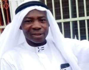 NPP Mourns Ashaiman Serial Caller, Baba Alhassan