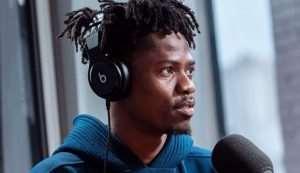 Mr. Eazi Funded My 'Woara' Video – Kwesi Arthur