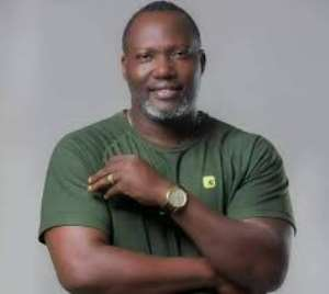 I Almost Committed Suicide Because Of Betrayal – Bernard Nyarko
