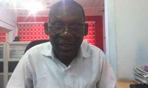 John Amekah