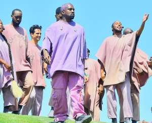 Kanye West To Start His Own Church After Huge Turnout On Coachella Night