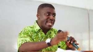 EC Say NDC Is A Threat To Ghana's Democracy
