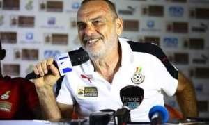 Ex-Ghana Coach Avram Grant Applies For Scotland Job