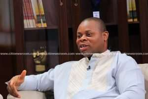 Do People Apologise For Asking Questions— IMANI Justifies Stance
