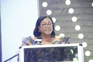 Rebecca Akufo Launches 45th Anniversary Of SOS Villages