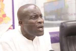 NDC Will Collapse Over Nana Addo's Massive Projects – MP