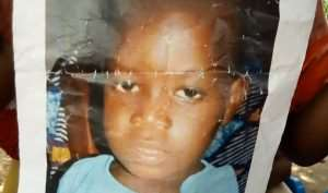 Mother Shock After Death Of 'Kidnapped' Two-Year-Old Son