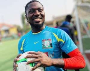 I Have Unfinished Business With Dreams FC - Philemon MacCarthy