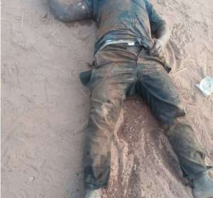 Man Lynched After Woman Accused Him Of Stealing Ghc1000 But Later Found The Money